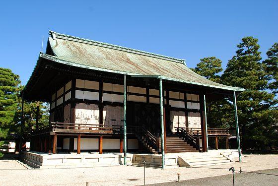 京都御所4