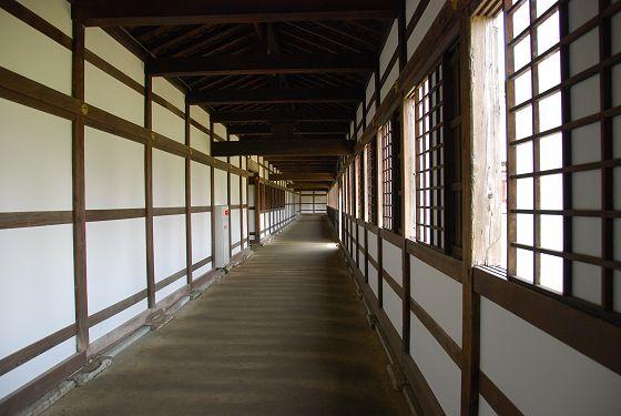 瑞龍寺回廊 - いこまいけ高岡